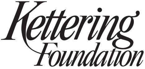 Kettering Foundation logo